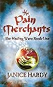 The Healing Wars 01. The Pain Merchants