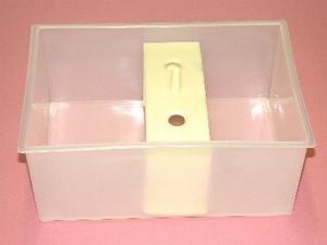 SEOH Pneumatic Trough Plastic Gas Collection