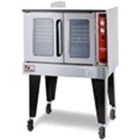 Southbend Slgb12Sc Gas Convection Oven - Silverstar Deep Depth, Single Stack