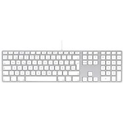 Teclados baratos Cheap Keyboards Apple MB110Y/B - Teclado con keypad numérico E