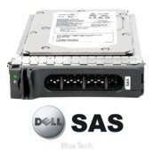 055RMX Compatible Dell 500-GB 6G 7.2K 2.5 SAS w/F830C