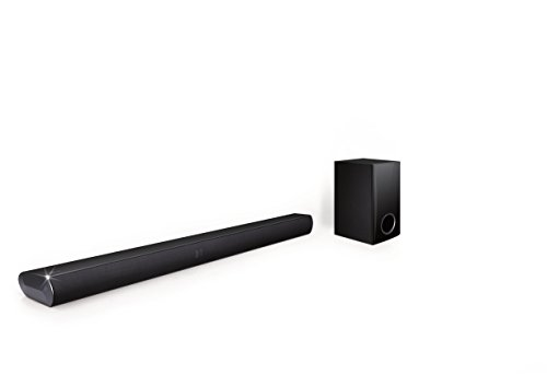 LG Electronics LAS350B Sound Bar (2015 Model)