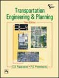 9788120321540: Transportation Engineering and Planning, 3rd Edition