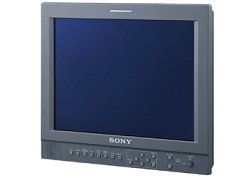 Sony Lmd1410 14 Inch Lcd Professional Video Monitor