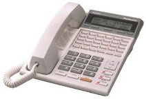 Kx-t7230 Refurbished Panasonic Digital Speakerphone 2-line LCD 24 Co Line XDP White (Panasonic Xdp compare prices)