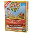 Earths Best Whole Grain Mixed Grain Cereal Apple Sweet Potato - 8 oz.