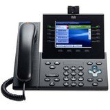 Cisco CP-89/9900-HS-C= - Auricular para teléfono inalámbrico IP 8961 Standard/9951 Standard/9971 Standard [Importado de Alemania]