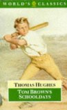Tom Brown's Schooldays (Classics) (0006937055) by Hughes, Thomas