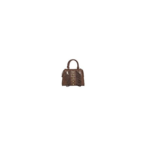 Lollipops Borsa Lollipops West Volga ref_lol39145-brown