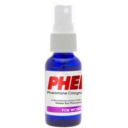 PherX Pheromone Perfume for Women  - The Science of Attraction