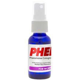 Best price for pheromone perfume for women