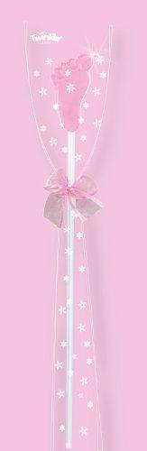 'It'S A Girl' Lollipop Bouquet Favor - 6Pcs
