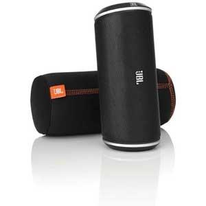 JBL+JBL+FLIP(ブラック)Bluetooth対応ワイヤレススピーカー