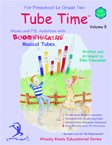 img - for Tube Time Volume 3 (Tube Time, Volume 3) book / textbook / text book
