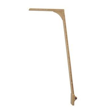 Argington Bam Canopy Support - Bamboo