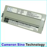 Replacement battery for Canon Selphy ES1 Compact Photo Printer, Canon Selphy ES2 Compact Photo Printer / 22.2V