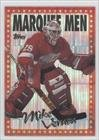 Mike Vernon Detroit Red Wings (Hockey Card) 1995-96