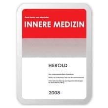 Cover von Herold: Innere Medizin