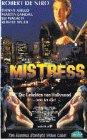 Mistress - Die Geliebten von Hollywood [VHS]