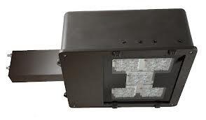 Maxlite Mlar100Led50 100 Watt Led Shoe Box Area Light Fixture 5000K