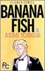 Banana fish 第5巻