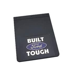 Built Ford Tough Mud Guard  24 inch - Set of 2