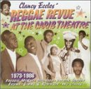 Clancy Eccles Reggae Revue at the Carib Theatre 4