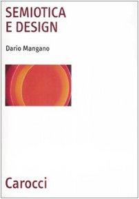 Semiotica e design PDF