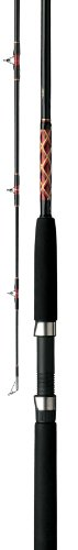 Penn MB2050C66 Mariner Boat Medium Heavy Power Conventional Rod with 20-50-Pounds Line Test, 6-Feet 6-Inch