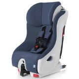 Clek Foonf 2014 Convertible Car Seat, Blue/White Blue Moon - 1