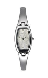 AK Anne Klein Women's Bracelet watch #6739SVSV