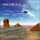 The Jackal and Nine EP by Anubian Lights (1996-01-16?