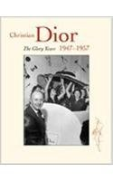 Christian Dior: The Early Years 1947-1957