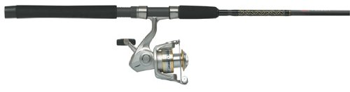 Penn Pursuit PUR700 Heavy Spinning Rod and Reel