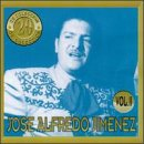 Jose Alfredo Jimenez: 20 De Coleccion, Vol. 2