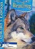 Houghton Mifflin Reading: Traditions, Journeys Focus On Mysteries, Grade 4, Theme 1, Teacher Edition