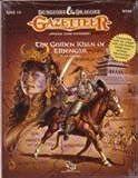 The Golden Khan of Ethengar (Dungeons & Dragons Gazetteer GAZ12)