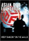 """""""キープ・バンギン・オン・ザ・ウォールズ""""-ADF・ライブ・ツアー2003- [DVD]"""