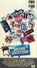 Moving Violations [VHS]