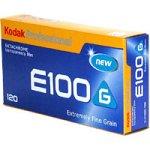 Kodak E100G Professional Ektachrome ISO-100 Transparency Film (5-Pack)