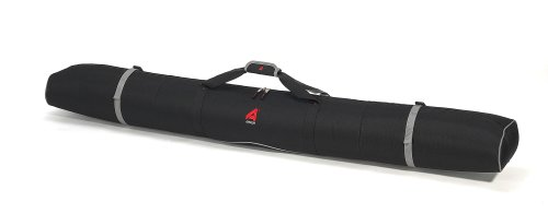 athalon-single-padded-ski-bag-black-180cm