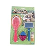 Ware Small Animal Grooming Kit
