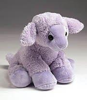 Plush Lamb Stuffed Animals