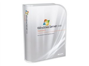 Microsoft Windows Server 2008 - license (R18-02907) -