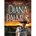 That Burke Man (Man Of The Month) (Silhouette Desire) (0373059132) by Diana Palmer