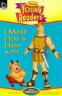 I Made Herc a Hero (Disney Young Readers) (0590197584) by Charbonnet, Gabrielle