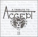 Various Artists - Accept Tribute - Zortam Music