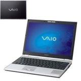 ソニー VAIO typeS SZ75B ブラック Office Personal 2007 搭載モデル VGN-SZ75B/B