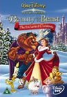 Beauty And The Beast (Disney)/Beauty And The Beast: The... [DVD] [1992]