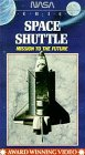 Space Shuttle:Mission to the Future [VHS]